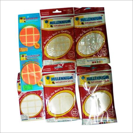 Minium Stickers