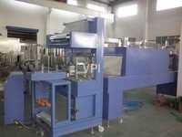 Fully Automatic Wrapping Machine
