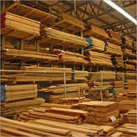 Cyprus Timber