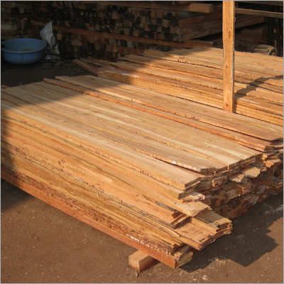Packaging Timber Wood