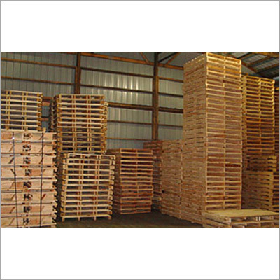 Industrial Pallets