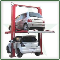Mini Type Car Parking System