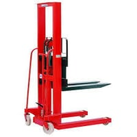 Hydraulic Stackers