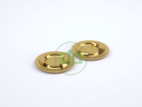 Metal Washer Fasteners