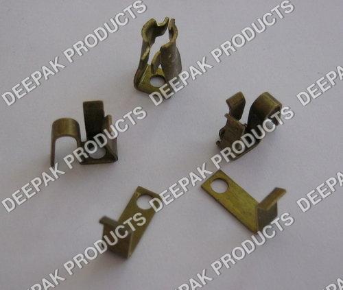 Square Pin Sockets