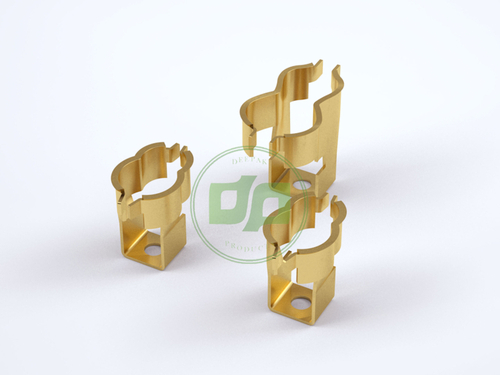 Sheet Metal Plug Sockets