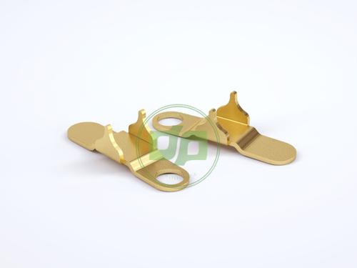 Brass Modular Switch Toggle