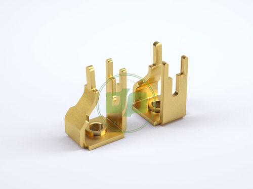 Brass Bed Stamping Parts
