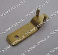 Brass Sheet Metal Pin