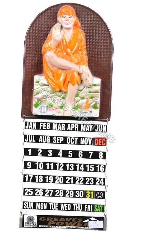 Sai Day Date Month Calendar