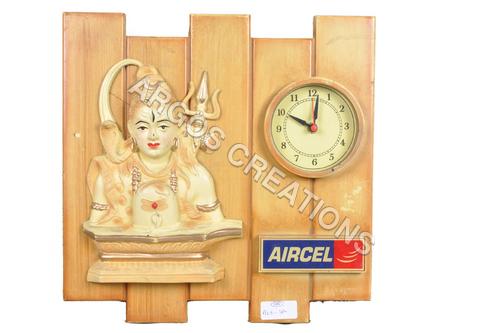 Shiv Wall Clock