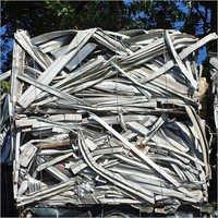 Aluminum Extrusion Loose 6063 Scrap