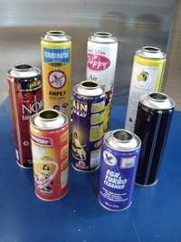Aerosol Spray Can