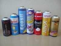 Aerosol Tin Cans