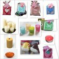 Fragrant Soaps & Candles