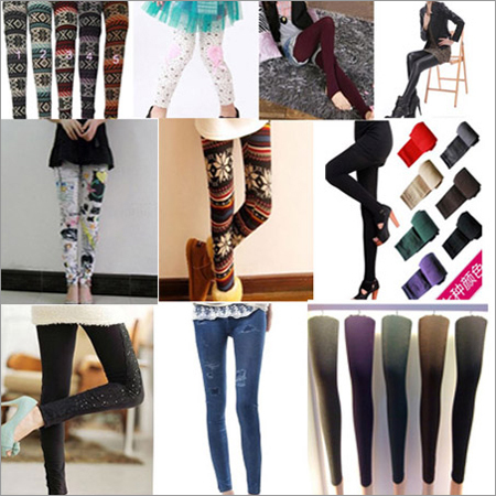 Legging, Socks