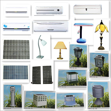 Solar AC, Solar Lamps, Solar Lights, Solar Panels