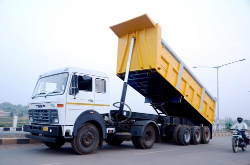 Truck Body Assembly