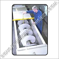 Industrial Screw Conveyors
