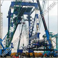 Lifting Appliances Cranes