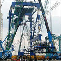 Lifting Appliances Cranes