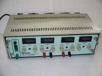 'Precise' Series(CV/CC) Dual Output Power Supplies