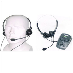 Binaural Headset Vonia