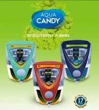 Aqua Candy Cabinet