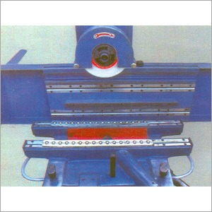 Bowl Surface Grinder