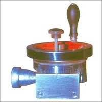 Micro Feed Surface Grinder