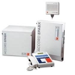 AX200-AX30 Epabx System