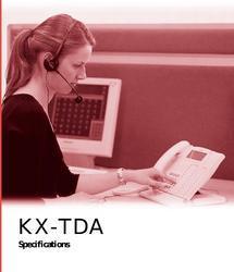 KX TDA 100D-200