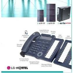 Nortel Digital Epabx
