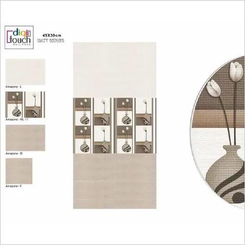 Exterior Ceramic Wall Tiles