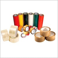 Color Packing Tapes