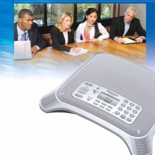 Panasonic Conference Phone NT700
