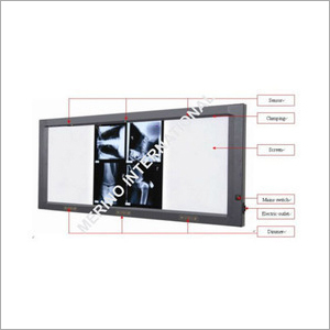 LED X- Ray Viewer