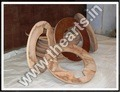 Densified Laminated Wood Ring