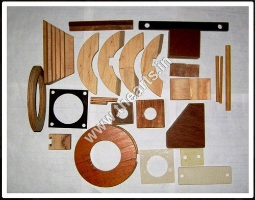 PCB and Densified Laminated Wood