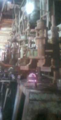 Glass Bottle Blowing Machine