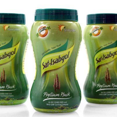 Herbal Sat Isabgol (Jar Packj)