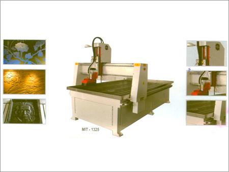 Glass Stone & Metal Engraving Machine
