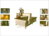 Glass Stone & Metal Engraving Machine