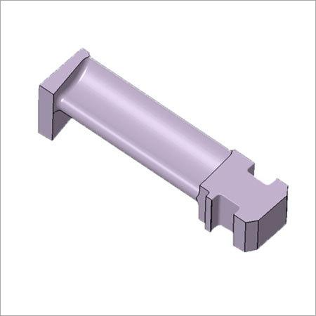 Turbine Blade for Steam Turbine