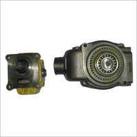 BEML Dozer Pump