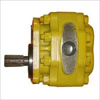 Transmission Pump Dozer