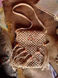 Jute Cover Bag