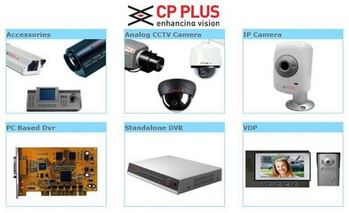 Surveiliance Products