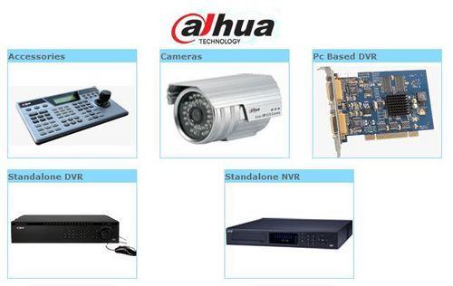 Wireless Cctv Camera, DVR