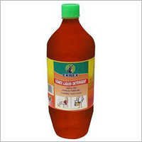Liquid Cleaning Detergents